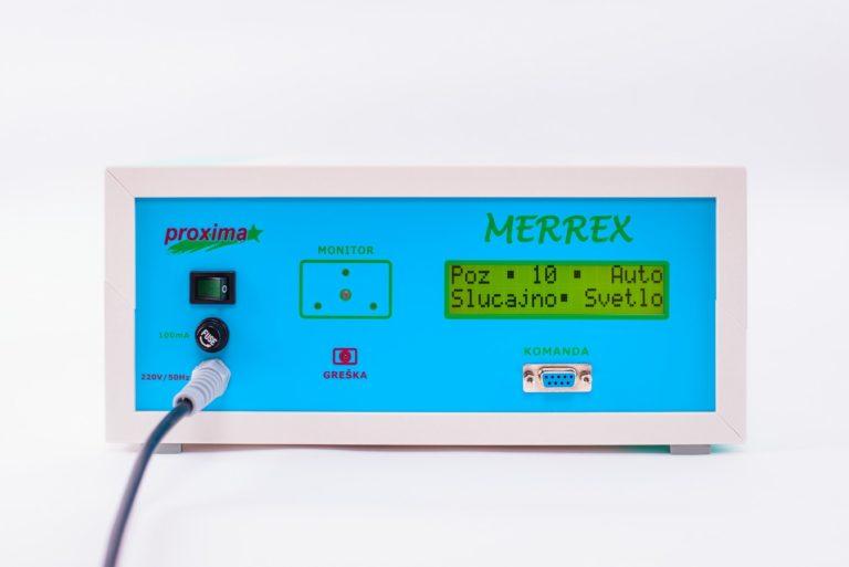 Merrex – sl12
