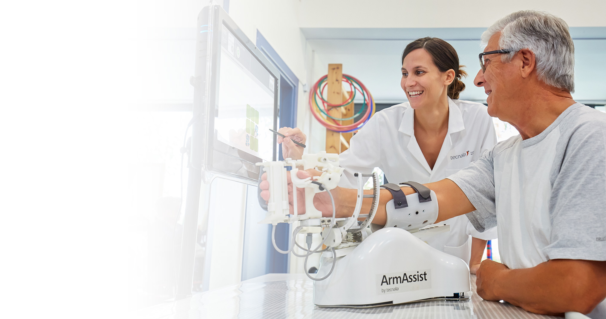 KINETEC - CPM roboti za ranu rehabilitaciju